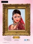 Scarlet Goddess by Soneeya Adil