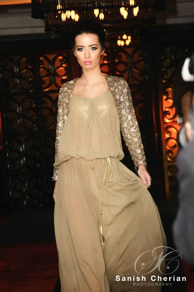 Hair & Makeup by Lubna Rafiq - Carnival Fashion House Dubai - Aditya Roy Kapoor - Asim Jofa - Faraz Manan